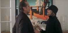 """Jack Nicholson collects and appreciates art, and he suggested they look into the """"beach art"""" of Edward Henry Potthast. A reproduction/version of his Rockaway Something's Gotta Give House, Walker House, Diane Keaton, New Condo, Shabby Chic Cottage, Beach House Decor, Historic Homes, Timeless Classic, Kids House"""