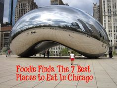 Foodie Finds: 7 best places to eat in Chicago
