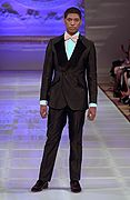 Allex Kangala Fashion Show- Couture Modewoche NYC #modewoche #modewochenewyork #männermodel #couturemodewoche #spass #NYC #mode #männermode