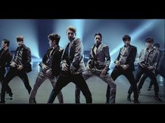 SHINHWA's 11th THE CLASSIC 'This Love' Official Music Video
