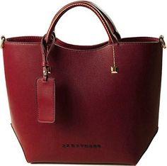 Price:  US $31.98 / piece   Discount Price: US $15.99 / piece 50% off New 2016 Women messenger bag Women's fashion leather handbags designer brand lady shoulder bag high quality M745