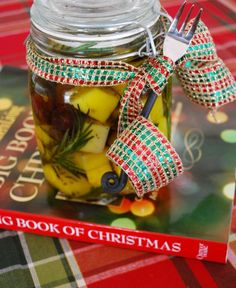 c recipe under christmas food DSC_0028