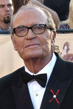 R.I.P. James Garner....loved to watch you on television and movies....You were wonderful in two of my all time favorite movies....YaYa Sisterhood and The Notebook....Another special angel is in heaven....:(