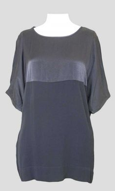 Harmony Spliced Top Tunic Tops, Sweaters, How To Wear, Wedding, Outfits, Women, Fashion, Mariage, Outfit
