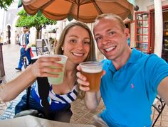 Funny Disney Tourist Blog with Fantastic Photography and reviews of restaurants. This link is for Drinking around the World at Epcot.