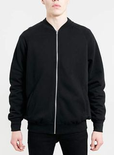 For mens fashion check out the latest ranges at Topman online and buy today. Topman - The only destination for the best in mens fashion New Week, Asos, Bomber Jacket, Jackets, Shopping, Clothes, Collection, Black, Fashion