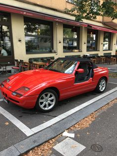 BMW Alive and kicking in Zurich, 2018 Bmw Z1, E30, Bmw Cars, Zurich, Bavaria, Cars And Motorcycles, Vintage Cars, Kicks, Passion