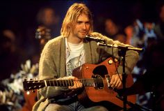 I was never a Nirvana fan. However one of the most powerful things I've ever heard is his cover of Lead Belly's Where Did You Sleep Last Night.