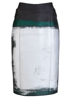 NARCISO RODRIGUEZ - A-Line Skirt