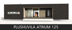 Plushuvila Atrium 125