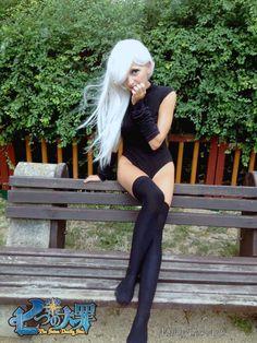 Elizabeth (Nanatsu no Taizai) - Marty Elizabeth Liones Cosplay Photo - WorldCosplay