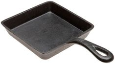 Old Mountain Pre Seasoned 10106 5 x 34 Inch Square Skillet -- Details can be found by clicking on the image. (This is an affiliate link) Old Mountain Cast Iron, Dutch Ovens For Sale, Dutch Oven Cooking, Cooking Tips, Small Dining Area, Cast Iron Dutch Oven, Cast Iron Skillet, Cookware Set, Cooking Utensils