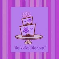 The Violet Cake Shop
