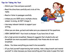 State Assessments: Multiple-Choice Strategies & Activities