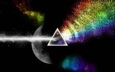 : Les dejo unos wallpapers alucinantes de Pink Floyd Dark Side Of The Moon The Wall Otros *************************************************. Pink Floyd Artwork, Pink Floyd Poster, Pink Floyd Album Covers, Pink Floyd Albums, Pink Floyd Dark Side, Punk Floyd, Arte Pink Floyd, The Dark Side, Black Phone Wallpaper
