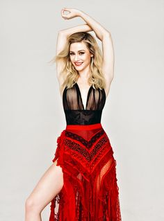Lili Reinhart - Imagista Photoshoot 2017