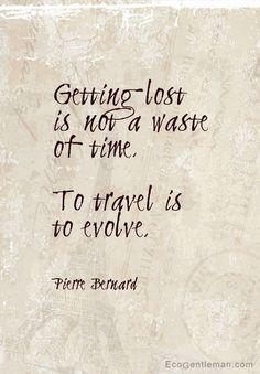 Travel is to Evolve. #itreknepal #trekkinginNepal #travel #nepal