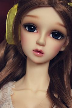 Beautiful BJD