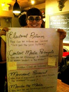 """#WiTOpoli's April 24, 2013 """"Explain How Politics Works to Women"""" Coffee Party with Kristyn Wong-Tam"""