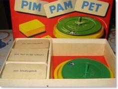 Vintage play: Pim Pam Pet