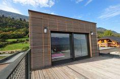 Modern Balcony Terrace Bedroom Designs 927x616