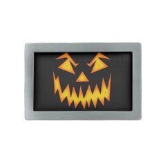 Halloween Rectangular Belt Buckle #Halloween #BeltBuckle #Belt