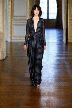 Martin Grant Spring 2015 Ready-to-Wear Fashion Show