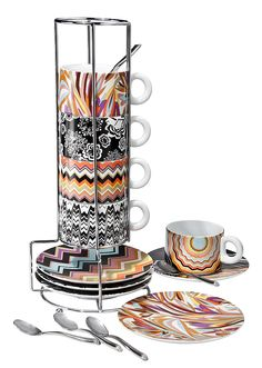 Missoni For Target Home Collection