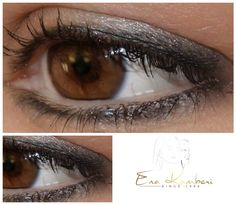 Kajaleffekt Kajal, Permanent Makeup, Perms, Lips