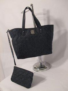 Tommy Hilfiger Handbags EW Shop Style 6934833 Retail Price $ 85.00 Worldwide…