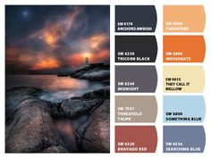 ColorSnap by Sherwin-Williams – Home