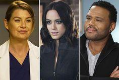 ABC Season Finale Dates 2017: 'Grey's Anatomy,' 'Scandal' and More | TVLine