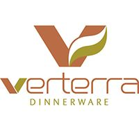 """""""VerTerra"""" Made only of fallen palm leaves, steam, heat and pressure, VerTerra™ is the pure, all-natural choice for party-ready dinnerware.          Naturally biodegrades in fewer than 2 months after disposal         BPI-certified 100% compostable      Made of fallen leaves, an agricultural waste product most often burned No heat transference and maintains shape when in contact with hot substances  Microwave-safe up to 2 minutes on high and oven-safe for up to 45 minutes at 350 degrees Green Companies, No Heat, Fallen Leaves, 350 Degrees, 2 Months, Dinnerware, Burns, Microwave, Palm"""