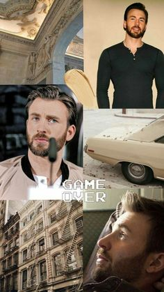 1 No 2 No 3 Yes 4 Minus the split 5 Minus the boobage 6 Symmetrical neckline Captain Rogers, Chris Evans Funny, Minka Kelly, Robert D, Chris Evans Captain America, Marvel Wallpaper, Fine Men, Steve Rogers, Sebastian Stan