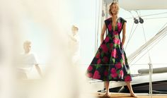 Michel Kors ad campaign spring/summer 2015