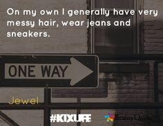 #KiXLife