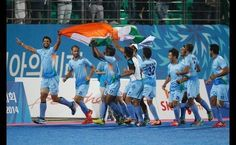 India Hockey team's chances at the Rio Olympics 2016