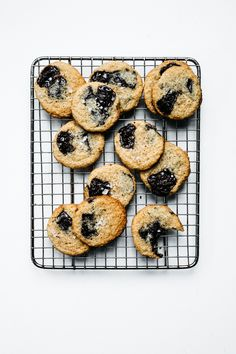 These are my go to cookies. I've been meaning to share the recipe with you for years and now it's finally happening. I love them because they're simple and pretty darn healthy as …