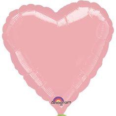 NEU Folienballon Herz Metallic Pastell Pink, 45 cm Amscan http://www.amazon.de/dp/B0015LKS7S/ref=cm_sw_r_pi_dp_YGTLwb0WDSKX9