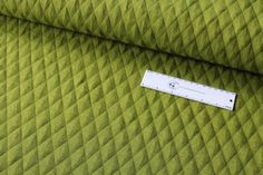 Quilted Sweat, Olive