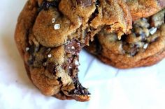 Nutella-cookie