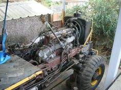 Kit Cars, Recovery, Monster Trucks, Places To Visit, Engineering, Photographs, Models, Rolling Stock, Role Models