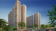 Nirala Estate community with paved compound, rainwater harvesting, luxurious club house, amphitheater, Jacuzzi and many more.