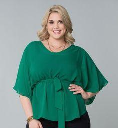 En esta oportunidad les vamos a mostrar hermosos modelos de blusas que estamos seguros les van a gus...