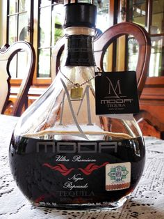 Cheers with Moda Tequila