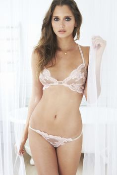 2215ed8569 White Lingerie   Bonjour! instagram   creativeboysclub Belle Lingerie