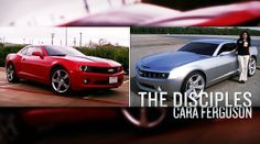 Check out this article about yours truly and my involvement with the 5th gen Camaro from theBlock.com!  The Camaro Disciples: Cara Ferguson