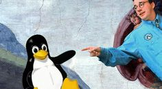Who actually develops Linux? The answer might surprise you!