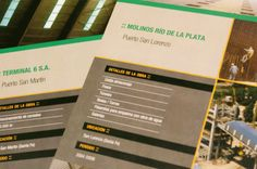 Desarrollo de Catálogo de Producto Cards Against Humanity, Green Lights
