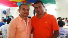 Carlos Mario Gil, el heredero de la ola naranja